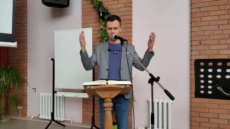 Иммануил - надежда для верующих | Исаия 91-7 | Олег Шейда