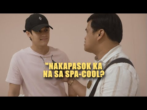 "Liza Soberano's BF, naka-experience na ng ""spakol""?"