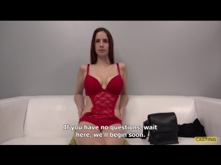CzechCasting Barbora 6241 All Sex New Porn 2018