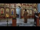 Live УРЮПИНСК ПРАВОСЛАВНЫЙ 3 я неделя по Пасхе Жен Мироносиц Божественная литургия Покровский кафедральный собор