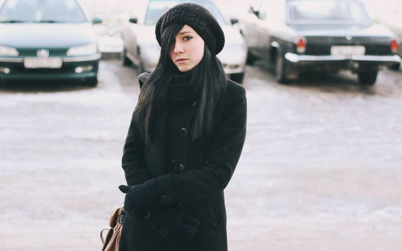 Анастасия Филипович | Минск