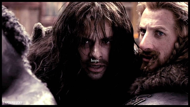Fili Kili I'll Carry You Home