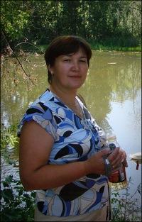 Хисматова Эльвира (Шарафутдинова)