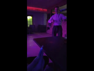 Live: Lounge bar Niagara (Кальян-Бар г.Омск)