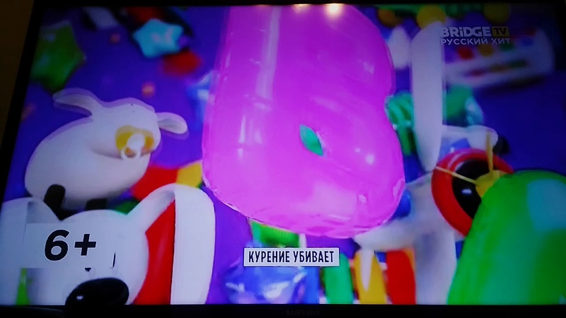 Начало BABY TIME с Таисей на BRIDGE TV Русский хит(06.03.2020)