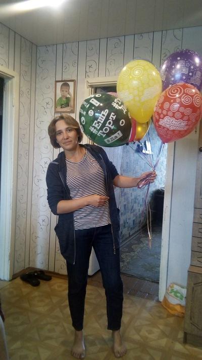Ольга Стрежнева