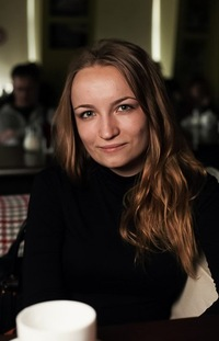 Дарья Дубцова