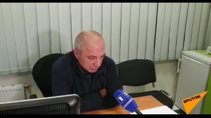 💪 Жизнь корреспондента Le Monde спасли карабахские врачи
