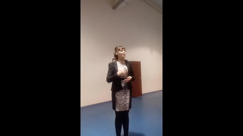 Как оставаться здоровым в современном мире лекция Байкуловой Нины Георгиевны врач нутрициолог КМН