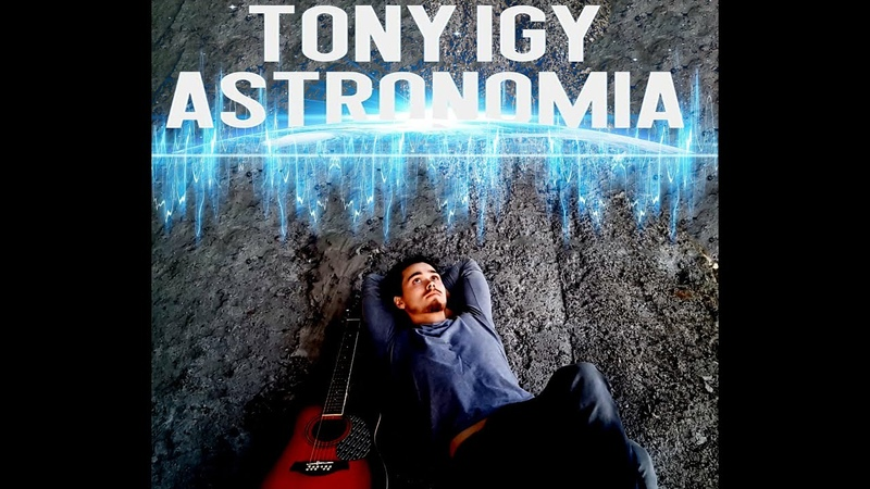 Toni igy Astronomia Coffin Dance cover me arranged by Eddie van der Meer