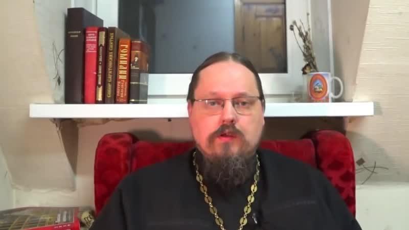 А.И. Сидоров - наш великий современник (Дополненная версия). Видео священника Георгия Максимова