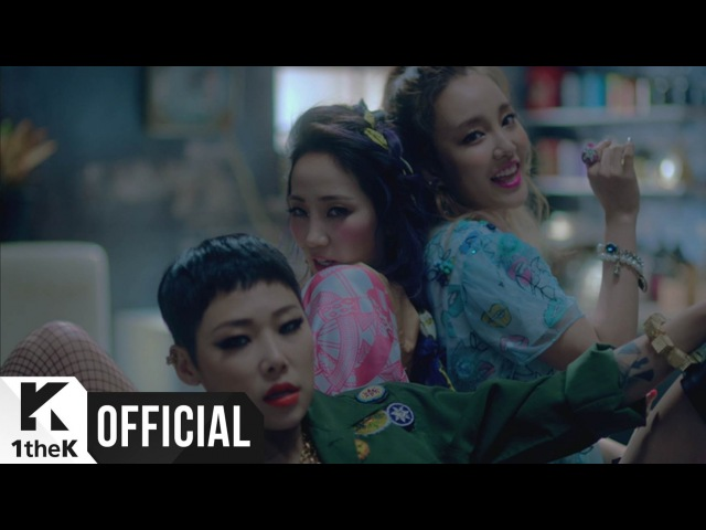 [MV] YOUNHA(윤하) _ Get It?(알아듣겠지) (Feat. HA:TFELT, CHEETAH(치타)) кфк