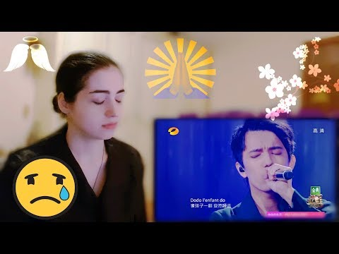 REACTION TO - Dimash - SOS d'un terrien en détresse (Daniel Balavoine) COVER 170121