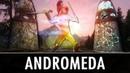 Skyrim Mod: Andromeda