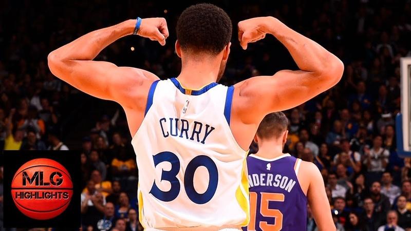 Golden State Warriors vs Phoenix Suns Full Game Highlights | 10.22.2018, NBA Season