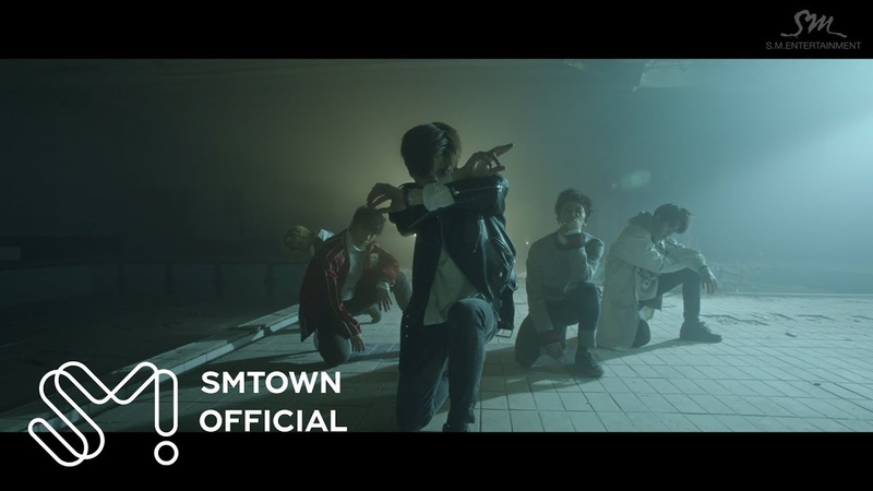 SM_NCT 2. Synchronization of your dreams