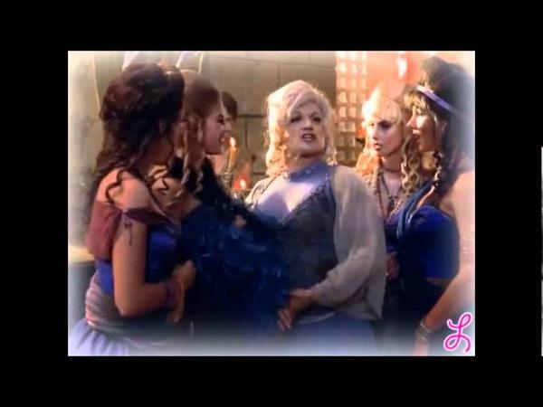 The Widow Twanky No One Loves a Fairy When She's Old