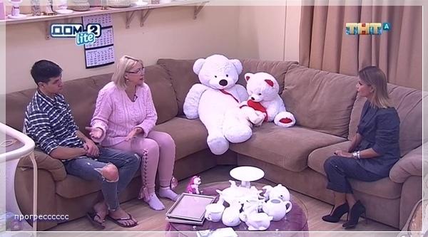 Карабасы подгоняет эфиры под ББ