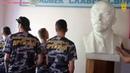 13 августа 2018. Полтава. АЗОВ напал на офис коммунистов КПУ