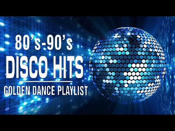 Eurodisco 80`s Golden Hits II Nonstop 80s Disco Hits 2018 II Best Oldies Disco Songs Of 1980s