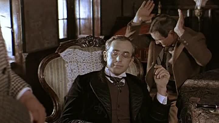 Воспоминания о Шерлоке Холмсе 2000 год