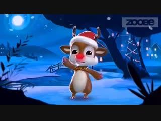 С наступающим Рождеством!!..))