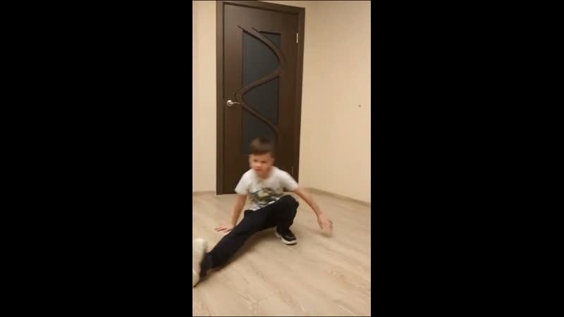 Батов Вадим (Северодвинск, 8 лет)