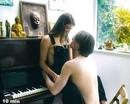 Фотограф Marie Hyld просит пары, которые совпали в Tinder…