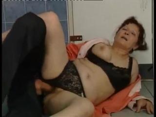 Русское порно мамки оргазм