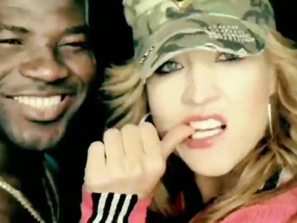 Sasha Gradiva Video Mix