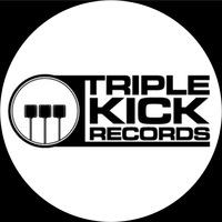 Логотип TRIPLE KICK RECORDS