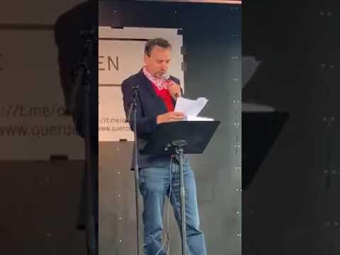 Impfpflicht Rede Rechtsanwalt Ralf Ludwig Stuttgart 2020
