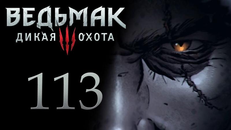 Ведьмак 3 прохождение игры на русском Добиваем вопросы в Велене 113