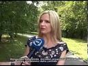 Передача 10LAR (телекаомпания ATV) Интервью с Юлией Михальчик