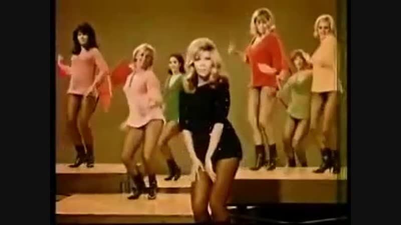 Nancy Sinatra These Boots Are Made for Walkin