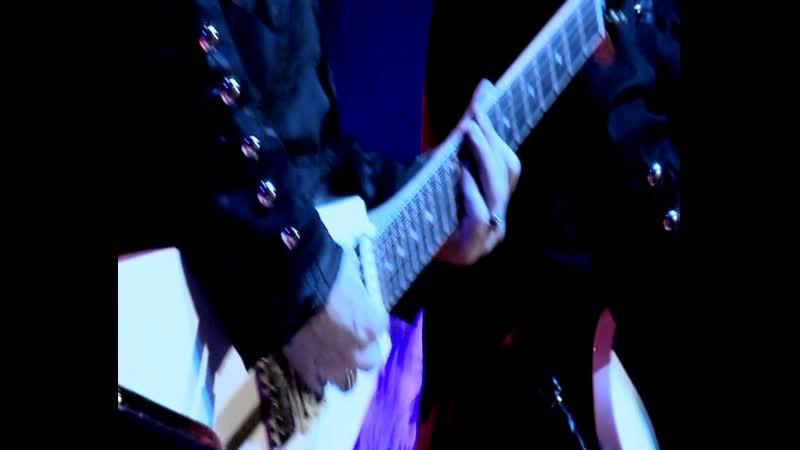 Gamma Ray гитарные партии