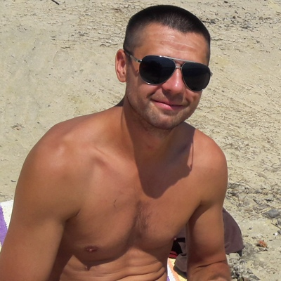Павел, 37, Luhansk
