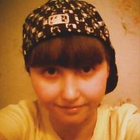 Фото Оли Пресняковой ВКонтакте