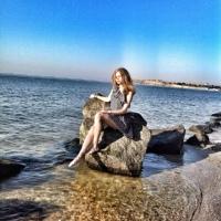 Личная фотография Алины Соколовой