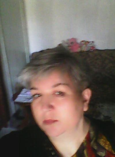 Елена Гурова