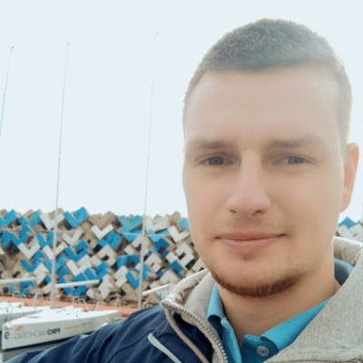 Кирилл Найс