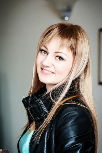 Маша Гончарук