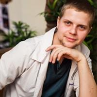 Maxim Kachev