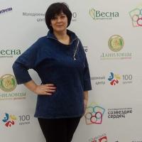 Фотография профиля Светланы Мазанко ВКонтакте