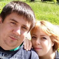 Фотография анкеты Анюты Калигиной ВКонтакте