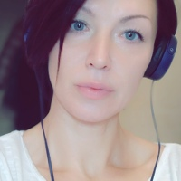 Наташа Панфилова