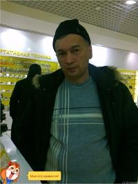 Кумратов Борис