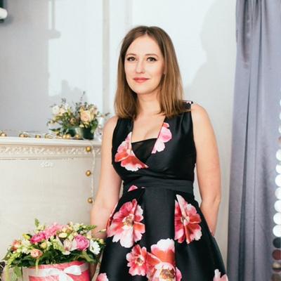 Екатерина Бессарабова