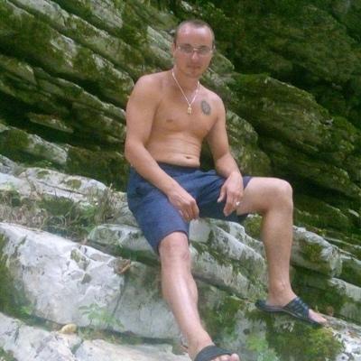 Павел, 36, Aleksino-Tugoles