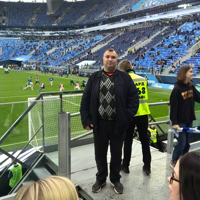 Алексей, 46, Yeysk